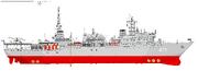 Huge salvage ship elbrus by kara alvama-d48ixx9