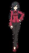 Akane Sonoyama (Anime)