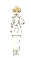 Yayoi Sashirono (Anime)