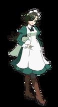 Hikari Chiga (Anime)