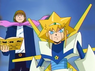 Pamoon and Lance