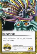 Medoruku card full