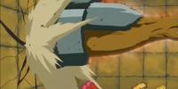 Gigano Amuruku