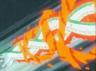 Gunobion avec fire