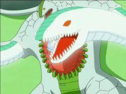 Gunobion anime