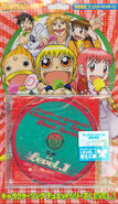 Konjiki no Gash Bell!! Character Song Duet Series Level.1 (artwork and jewel case)