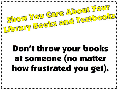 File:Don't Throw Your Books.jpg