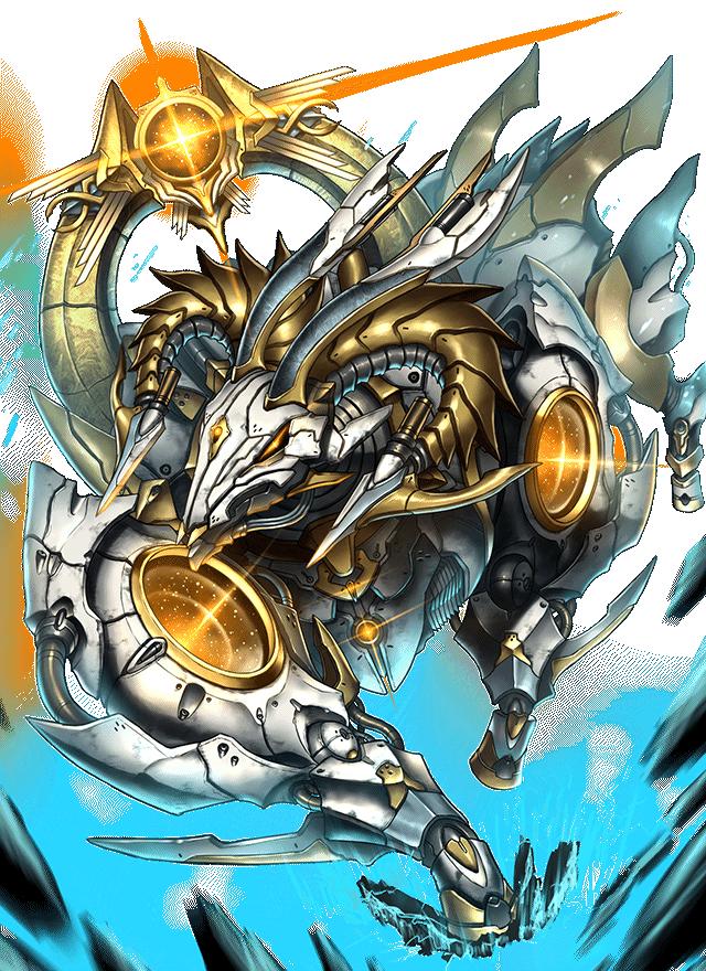 Guild48 monster