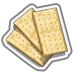 Wheat Crackers-icon