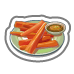 Carrot Carrot Sticks-icon