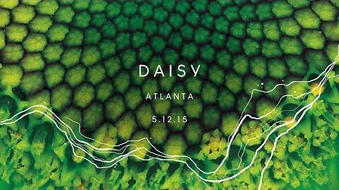 "Zedd True Colors - Event 8, Atlanta GA - ""Daisy"""