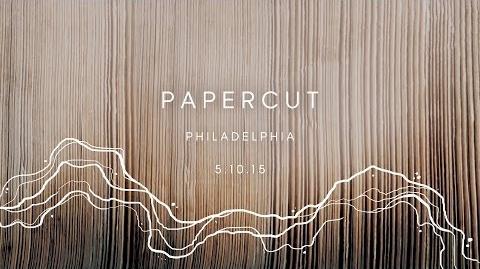 "Zedd True Colors - Event 7, Philadelphia PA - ""Papercut"""