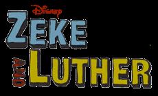 Zeke & Luther - logo