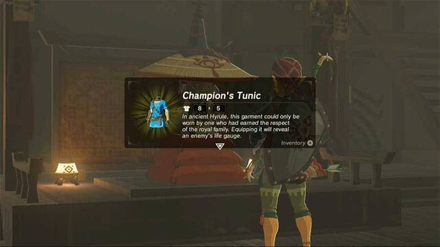 File:Link Receiving Champion's Tunic.jpg