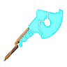 File:Breath of the Wild Guardian Battle Axe Ancient Battle Axe (Icon).png