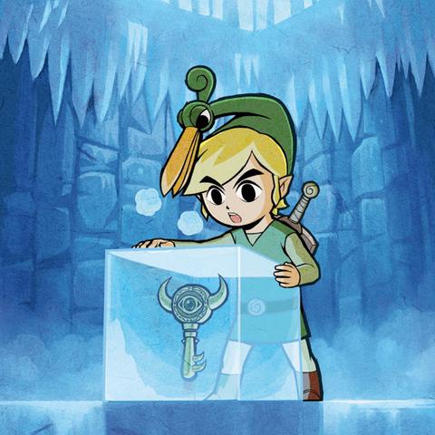 File:Frozen Boss Key.png