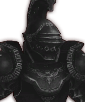 Hyrule Warriors Enforcers Dark Darknut (Dialog Box Portrait)