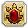 File:Hyrule Warriors Materials Ganondorf's Jewel (Gold Material).png