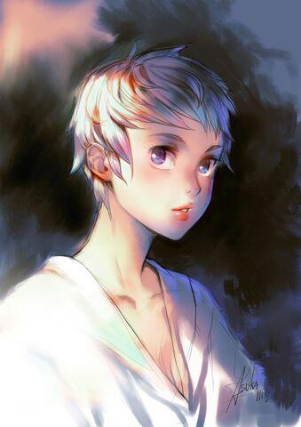 File:Pixie cut girl by asuka111-d7n0w99.jpg