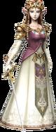 Princess Zelda (Twilight Princess)