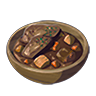 File:Breath of the Wild Food Dish (Stew) Prime Meat Stew (Icon).png