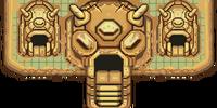 Desert Temple (Four Swords Adventures)