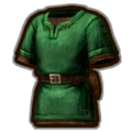 Twilight Princess HD Tunics Hero's Clothes (Icon)