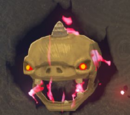 Cursed Bokoblin (Breath of the Wild)