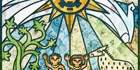The Legend of Zelda: Spirit Tracks/Prologue