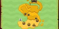 Molida Island (Phantom Hourglass)