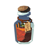 Breath of the Wild Cooking Ingredients Goron Spice (Icon).png