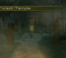 Forest Temple (Twilight Princess)
