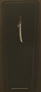 Breath of the Wild Sheikah Shortsword Eightfold Blade (Link's House)