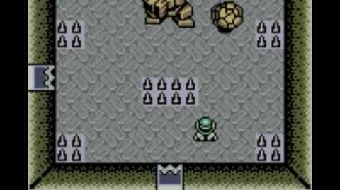 Stone Hinox (Link's Awakening)