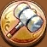 Hyrule Warriors Legends Hammer Upgraded Hammer (Icon).png