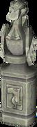 Bird Statue (Skyloft)