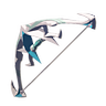 File:Breath of the Wild Zora Bow Silver Bow (Icon).png
