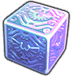 Skyward Sword Dowsing Targets Goddess Cube (Icon).png