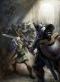 Link vs. Darknuts (Twilight Princess).png