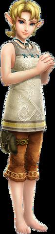 Arquivo:Ilia Zelda (Hyrule Warriors).png