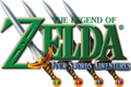 The Legend of Zelda - Four Swords Adventures (logo).png
