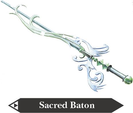File:Hyrule Warriors Baton Sacred Baton (Render).png