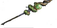 Kokiri Spear