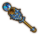 Hyrule Warriors Magic Rod Magical Rod (Level 3 Magic Rod)