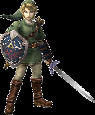 File:Link (Super Smash Bros. Brawl).png