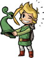Link Artwork 1 (The Minish Cap).png