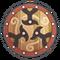Braced Shield (Skyward Sword)
