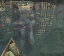 Zora River: Defender