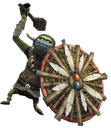 File:Hyrule Warriors Enemies Shield Bulblin (Render).png