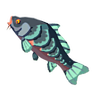 File:Breath of the Wild Fish (Carp) Armored Carp (Icon).png